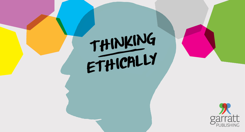 thinking ethically The third global ethics day is happening on october 19, 2016  i don't think the  fact of asking by twitter is the issue, it is the deliberate going.