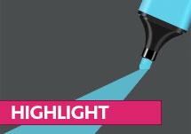 Highlighting tool