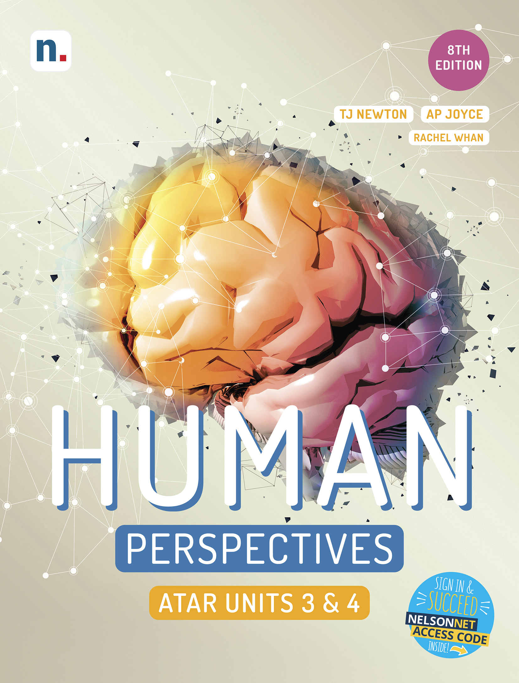 Human Perspectives 3-4 LR