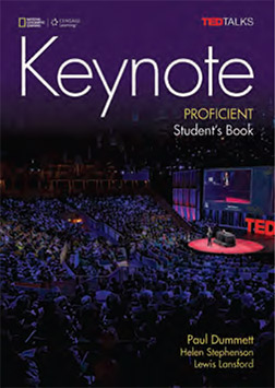 Keynote-Proficient