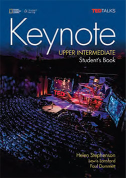 Keynote-Upper-Intermediate