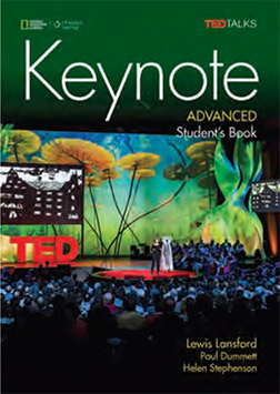Keynote-advanced