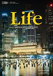 Life Upper-Intermediate